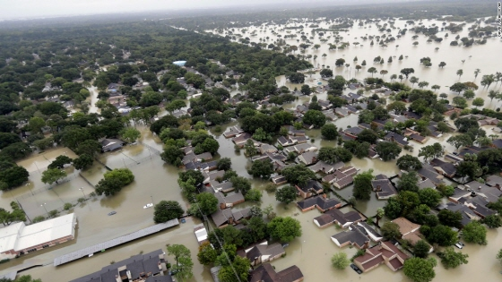 태풍 하비 이어 어마 까지 미국 에너지대란 우려 증폭